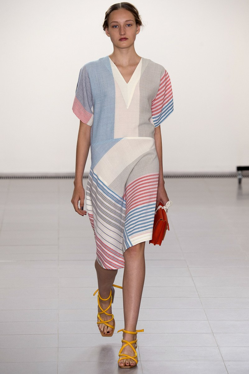 Paul Smith Ready To Wear SS 2016 LFW (25)