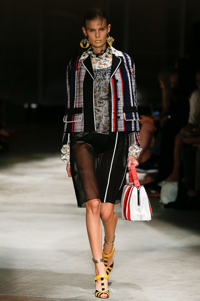 Prada Ready To Wear SS 2016 MFW (20)