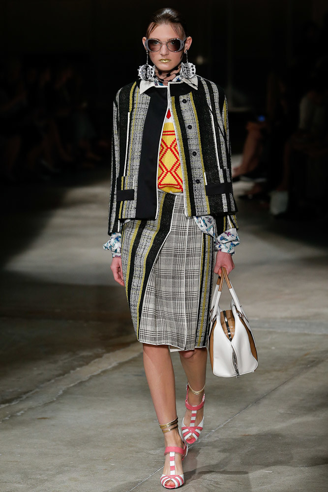 Prada Ready To Wear SS 2016 MFW (21)