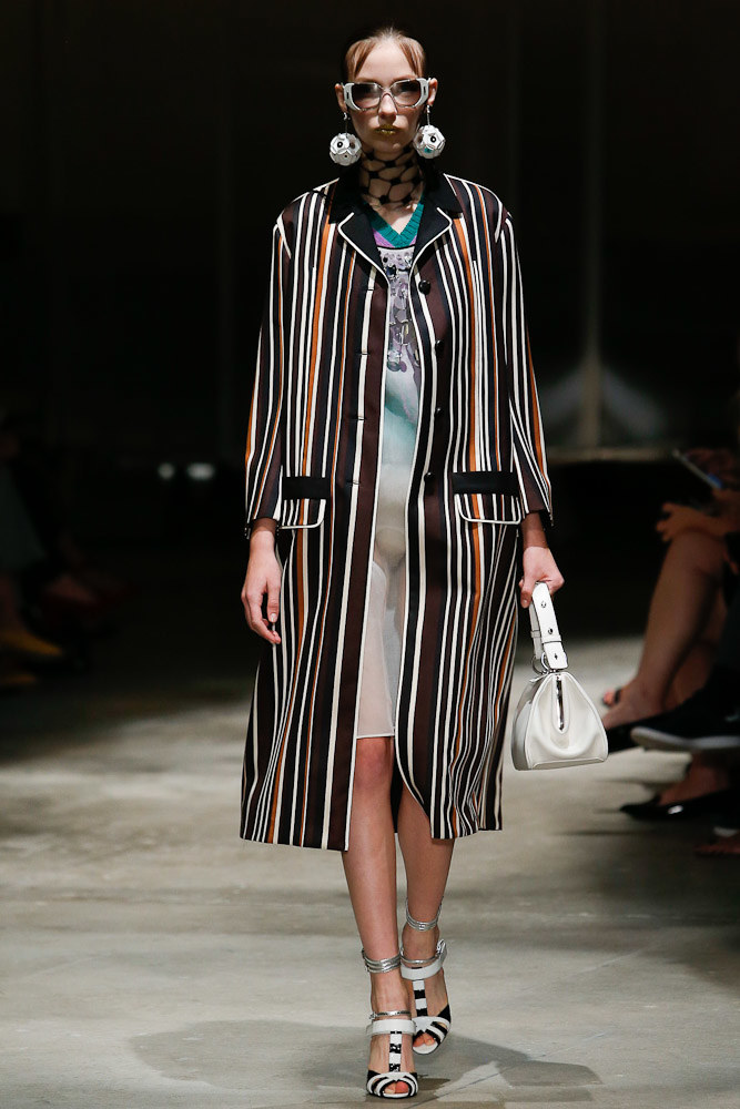 Prada Ready To Wear SS 2016 MFW (24)