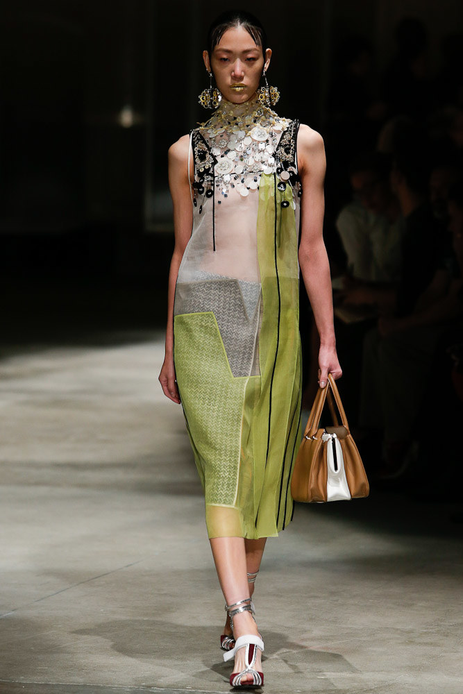 Prada Ready To Wear SS 2016 MFW (34)