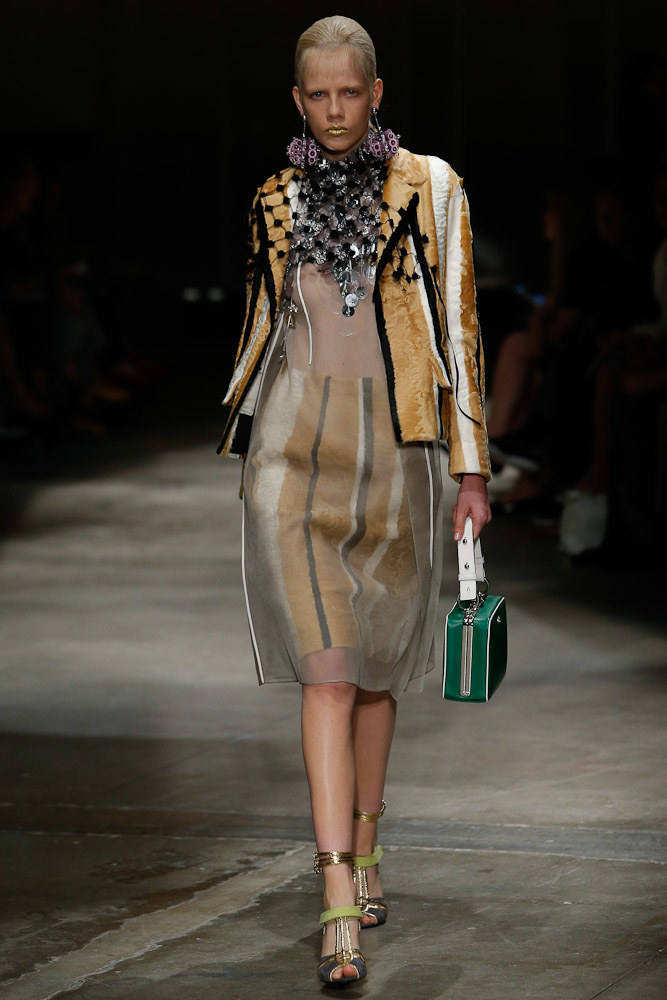 Prada Ready To Wear SS 2016 MFW (40)