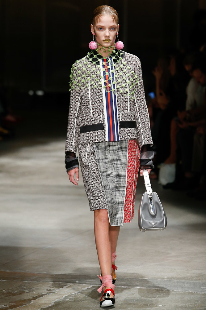 Prada Ready To Wear SS 2016 MFW (6)