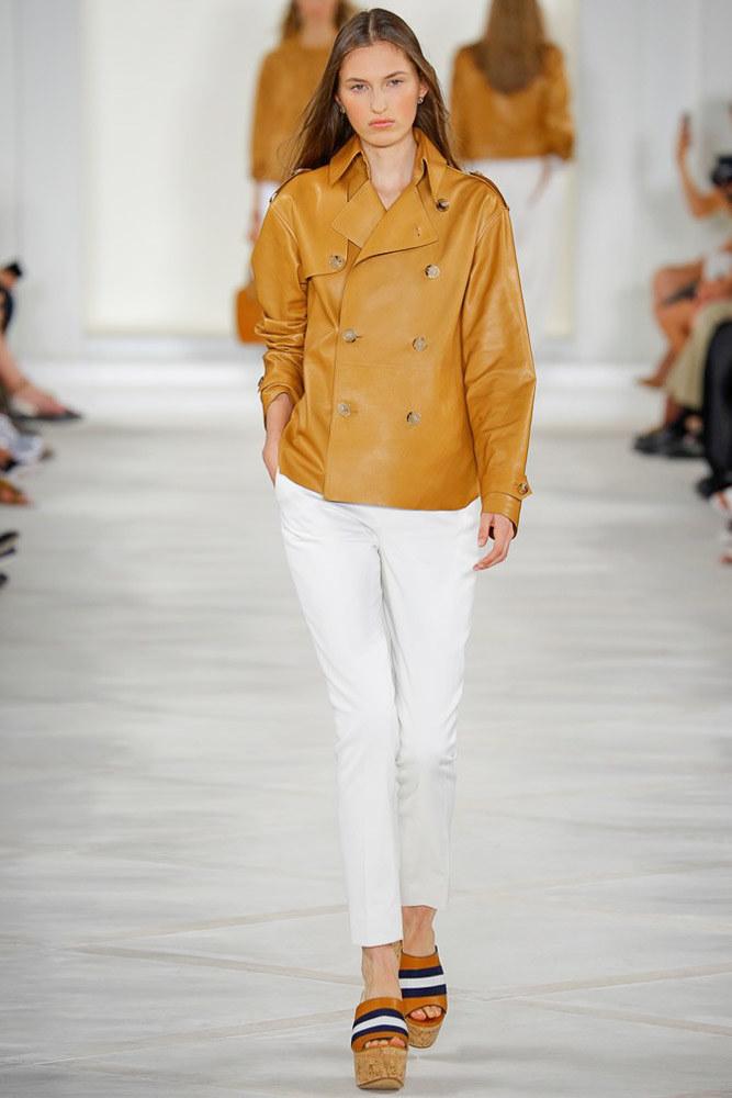 Ralph Lauren Ready To Wear SS 2016 NYFW (27)