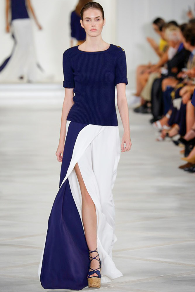 Ralph Lauren Ready To Wear SS 2016 NYFW (34)