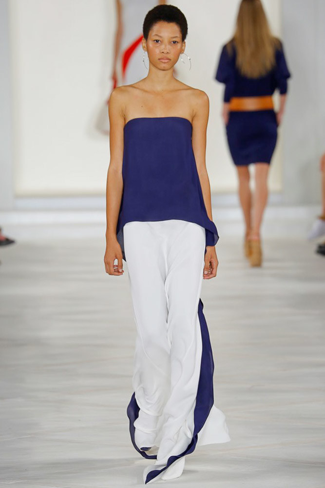 Ralph Lauren Ready To Wear SS 2016 NYFW (35)