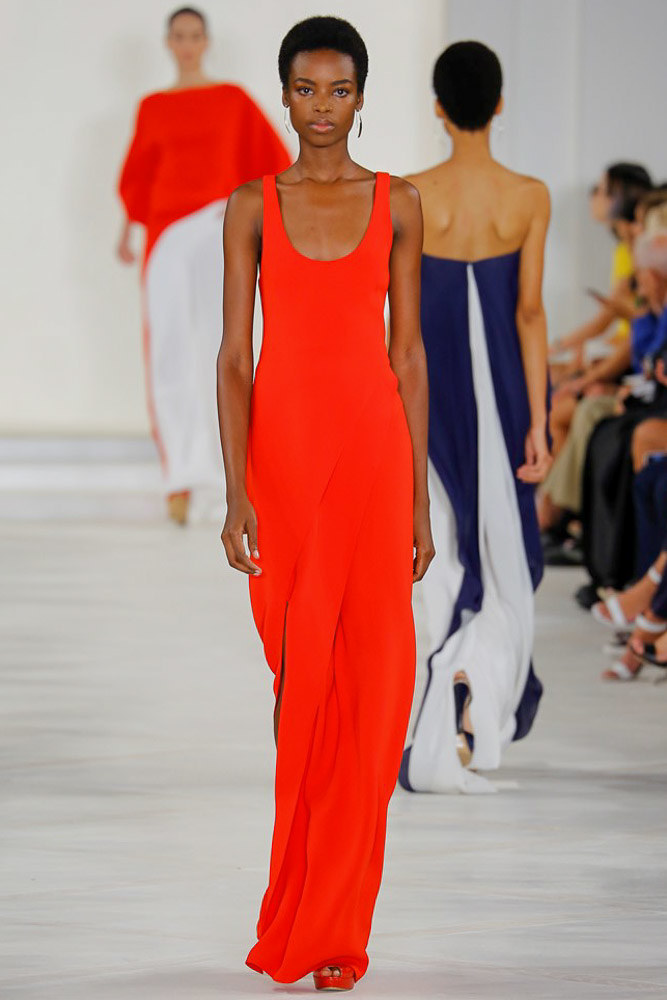 Ralph Lauren Ready To Wear SS 2016 NYFW (37)