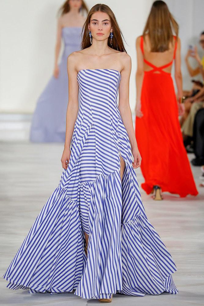 Ralph Lauren Ready To Wear SS 2016 NYFW (43)