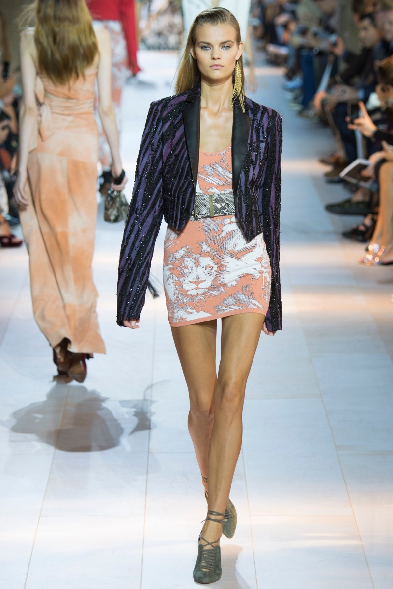 Roberto Cavalli Ready To Wear SS 2016 MFW (25)