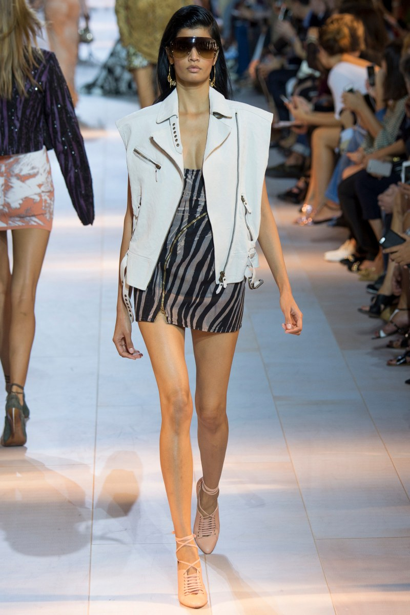 Roberto Cavalli Ready To Wear SS 2016 MFW (26)