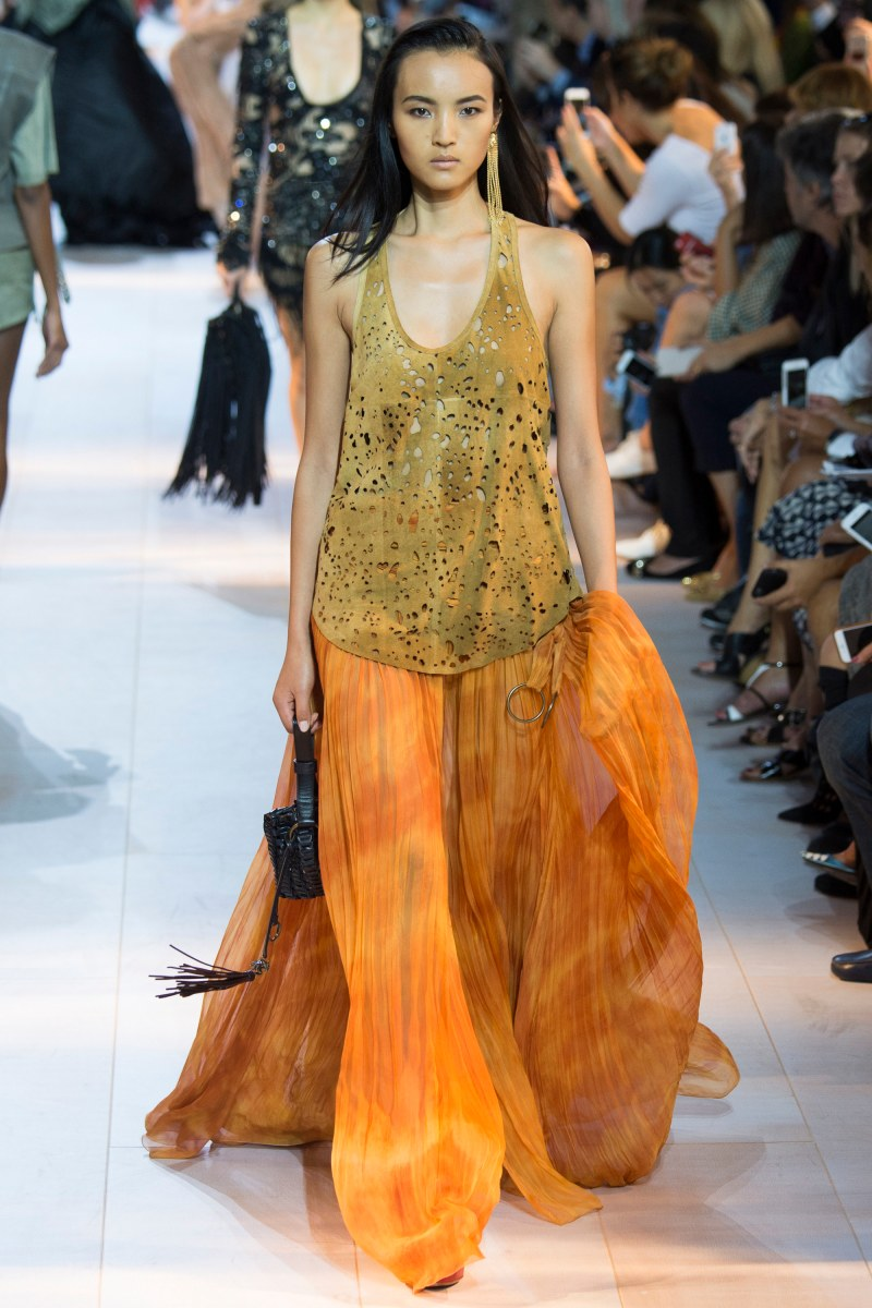 Roberto Cavalli Ready To Wear SS 2016 MFW (32)