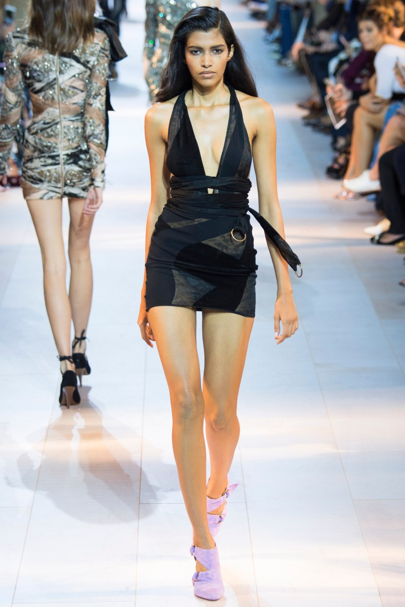 Roberto Cavalli Ready To Wear SS 2016 MFW (40)