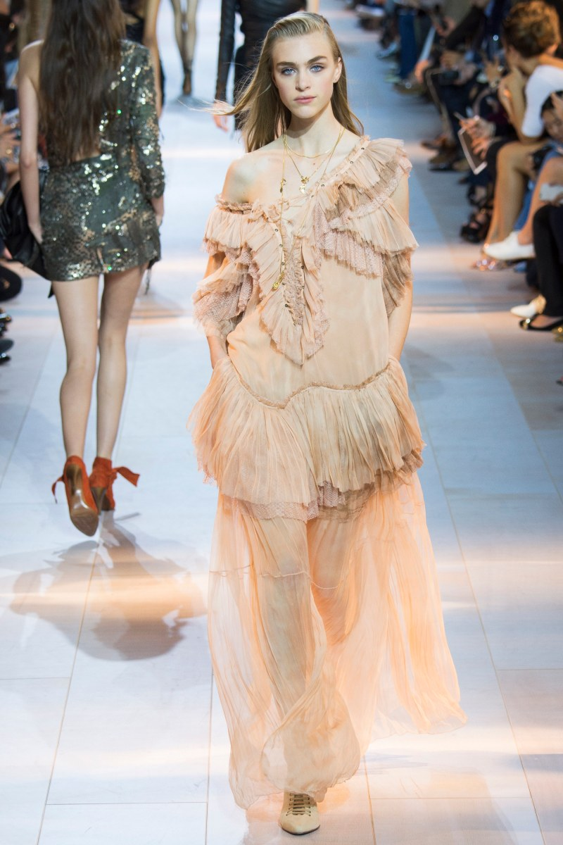 Roberto Cavalli Ready To Wear SS 2016 MFW (42)