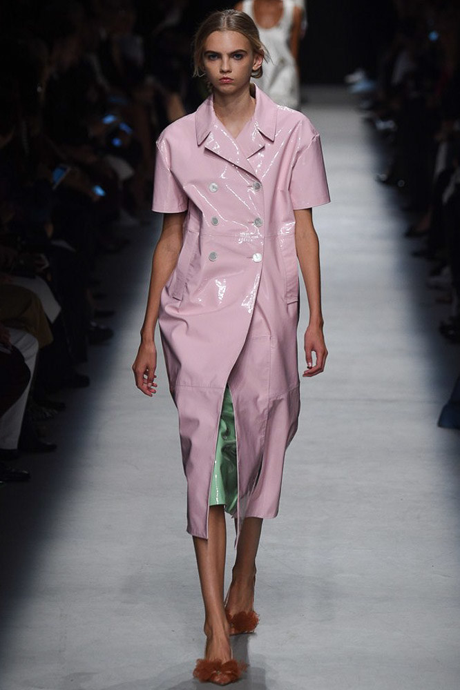 Rochas Ready To Wear SS 2016 PFW (15)
