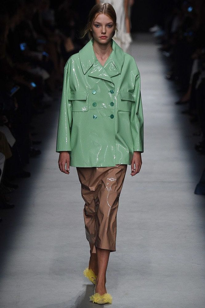 Rochas Ready To Wear SS 2016 PFW (18)