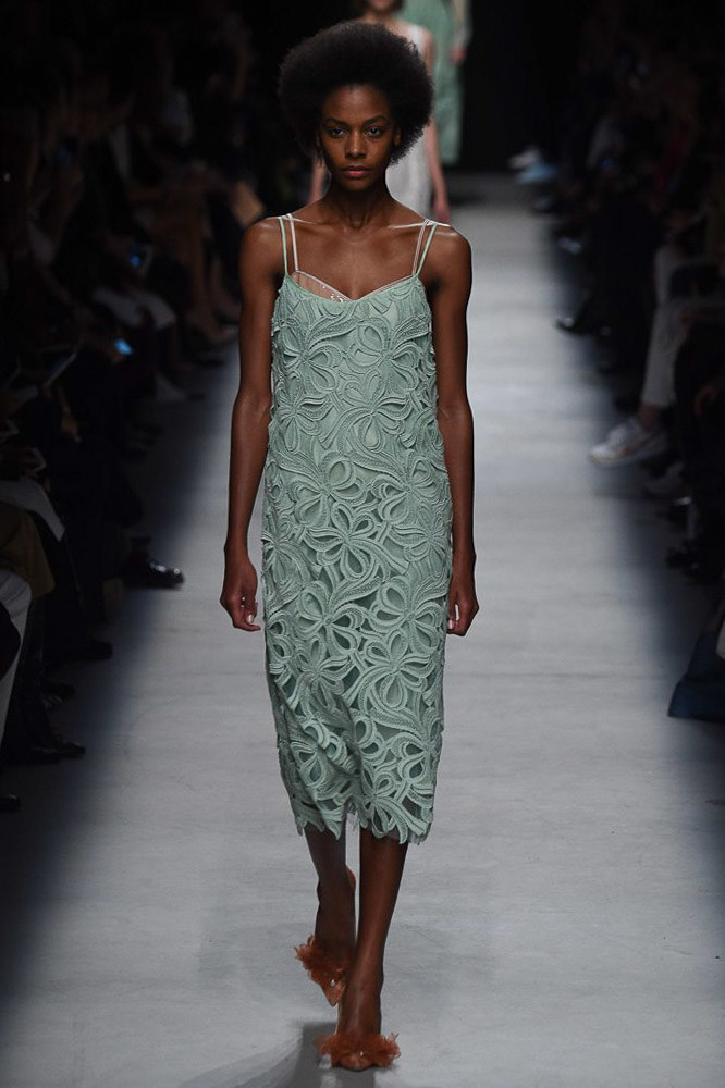 Rochas Ready To Wear SS 2016 PFW (8)