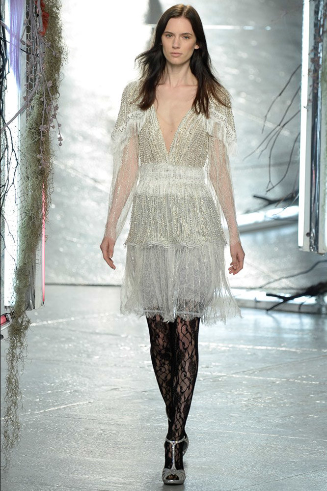 Rodarte Ready To Wear SS 2016 NYFW (30)
