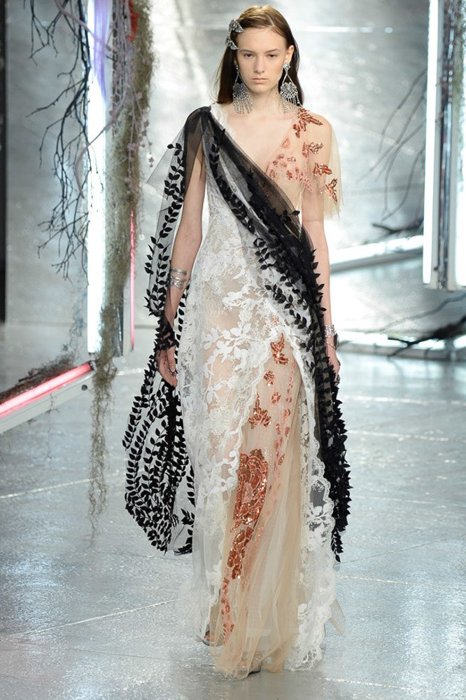 Rodarte Ready To Wear SS 2016 NYFW (33)