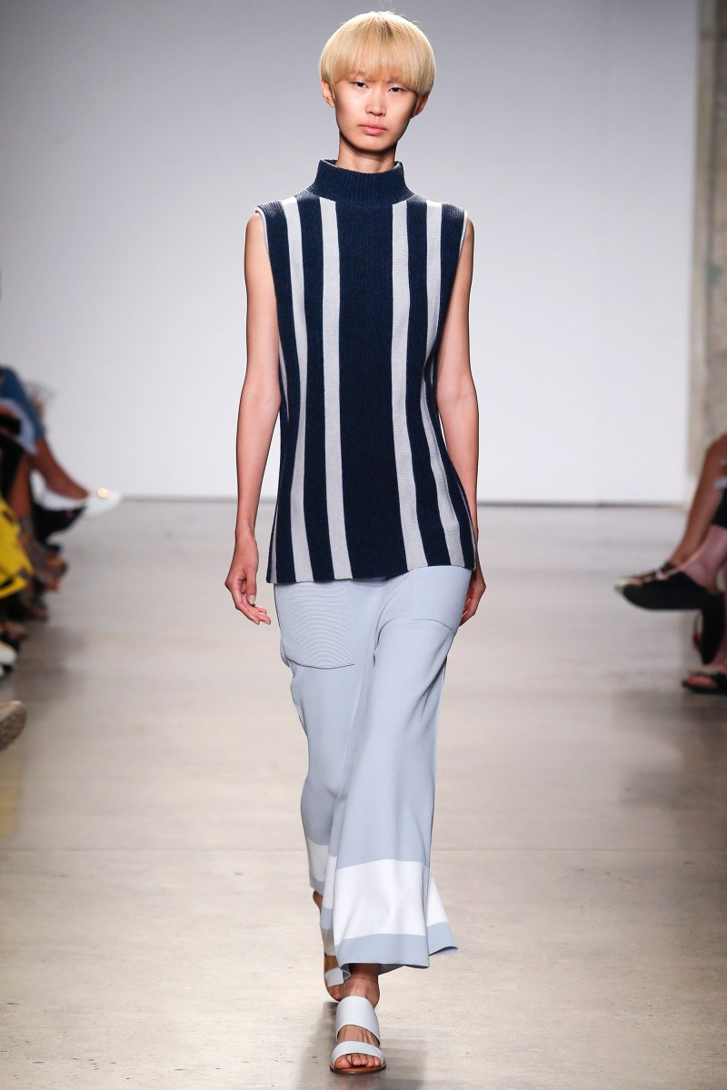 Sally LaPointe Ready To Wear SS 2016 NYFW (20)