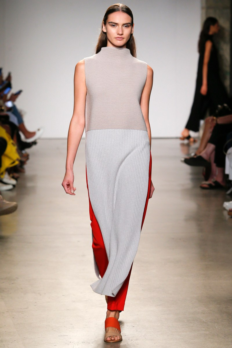 Sally LaPointe Ready To Wear SS 2016 NYFW (27)