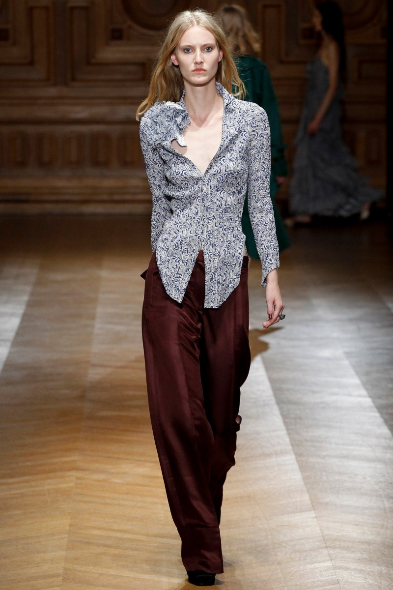 Sharon Wauchob Ready To Wear SS 2016 PFW (10)