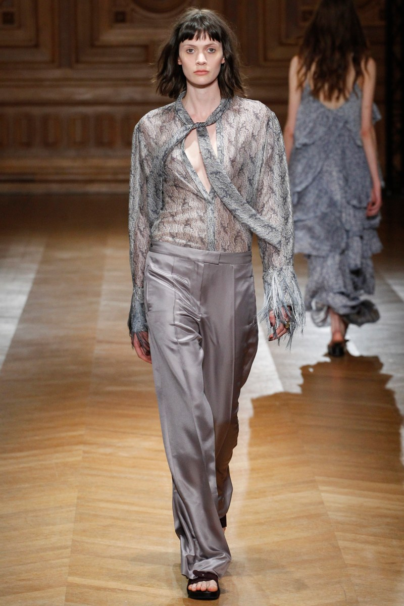 Sharon Wauchob Ready To Wear SS 2016 PFW (12)