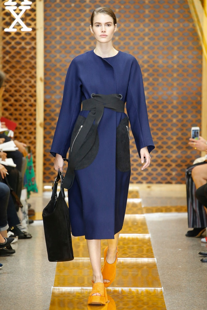 Sportmax Ready To Wear SS 2016 MFW (16)