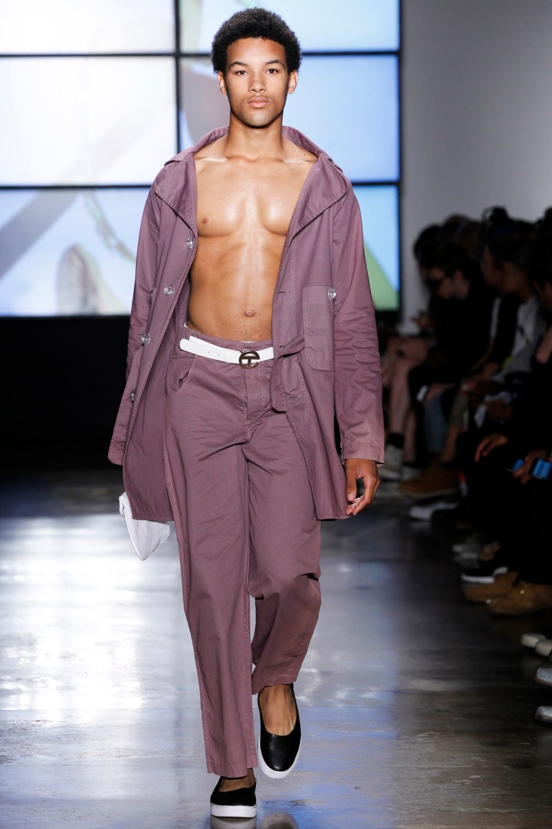 Telfar Ready To Wear SS 2016 NYFW (10)