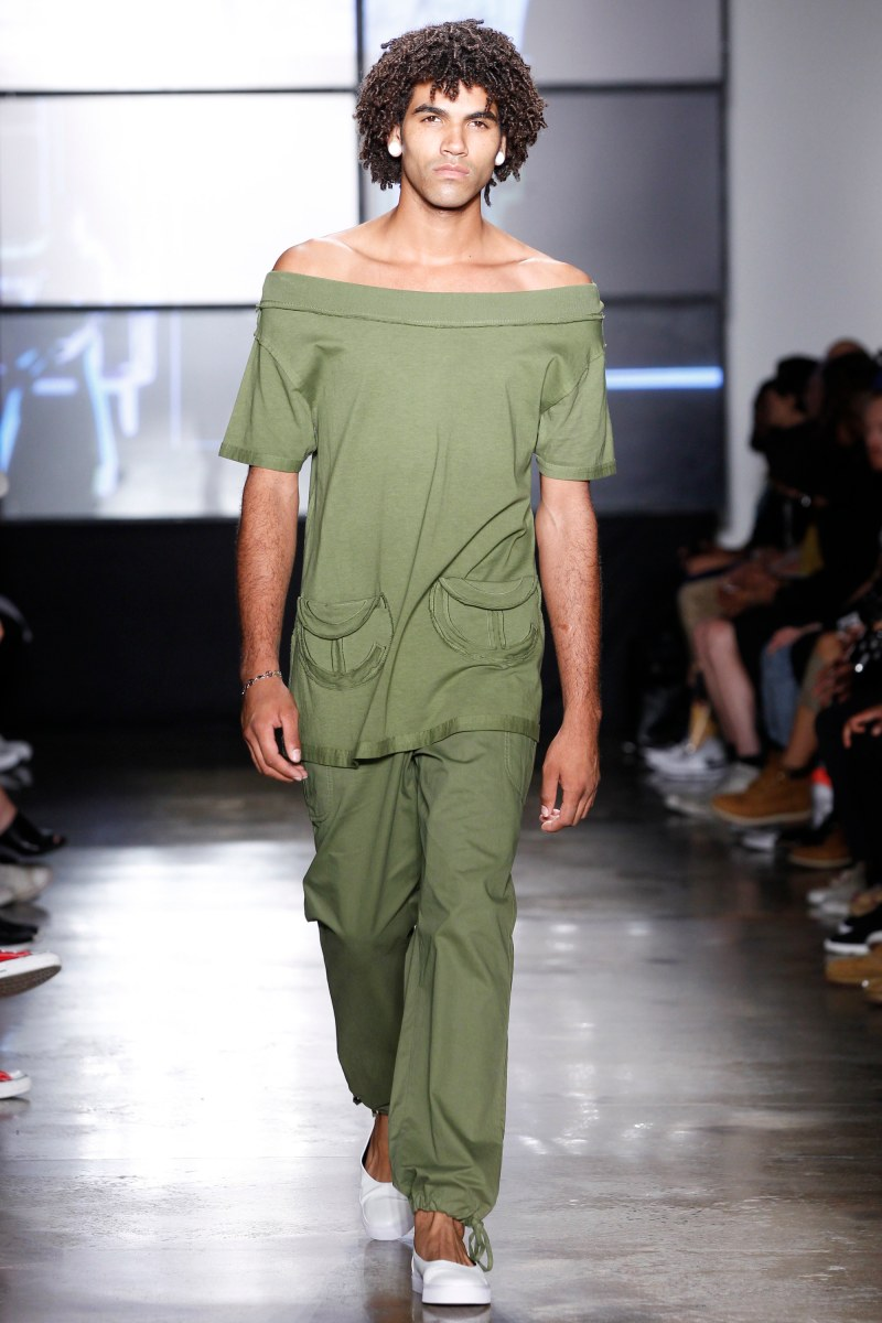 Telfar Ready To Wear SS 2016 NYFW (22)
