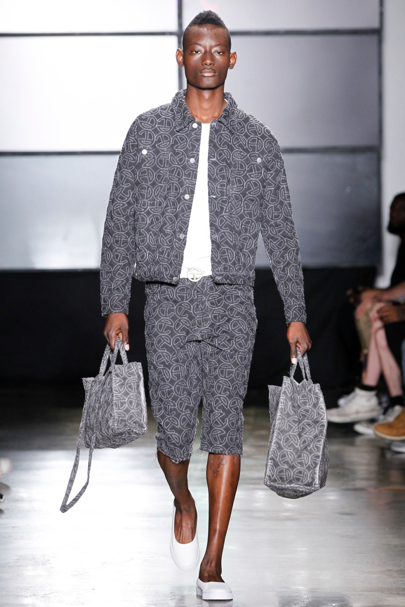 Telfar Ready To Wear SS 2016 NYFW (34)