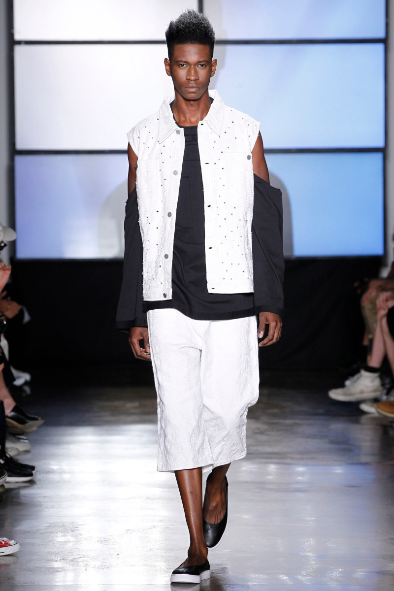 Telfar Ready To Wear SS 2016 NYFW (41)
