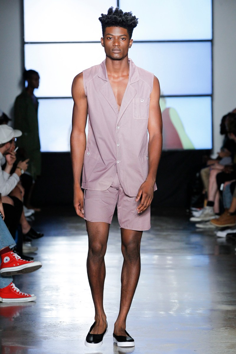 Telfar Ready To Wear SS 2016 NYFW (8)
