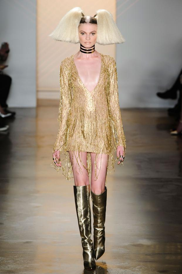 The Blonds Ready To Wear SS 2016 NYFW (16)