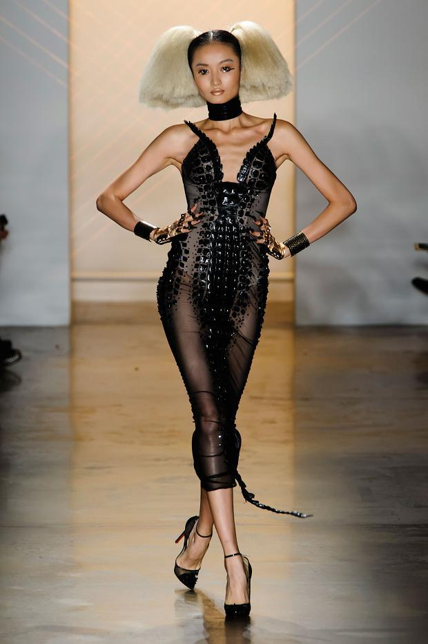 The Blonds Ready To Wear SS 2016 NYFW (19)