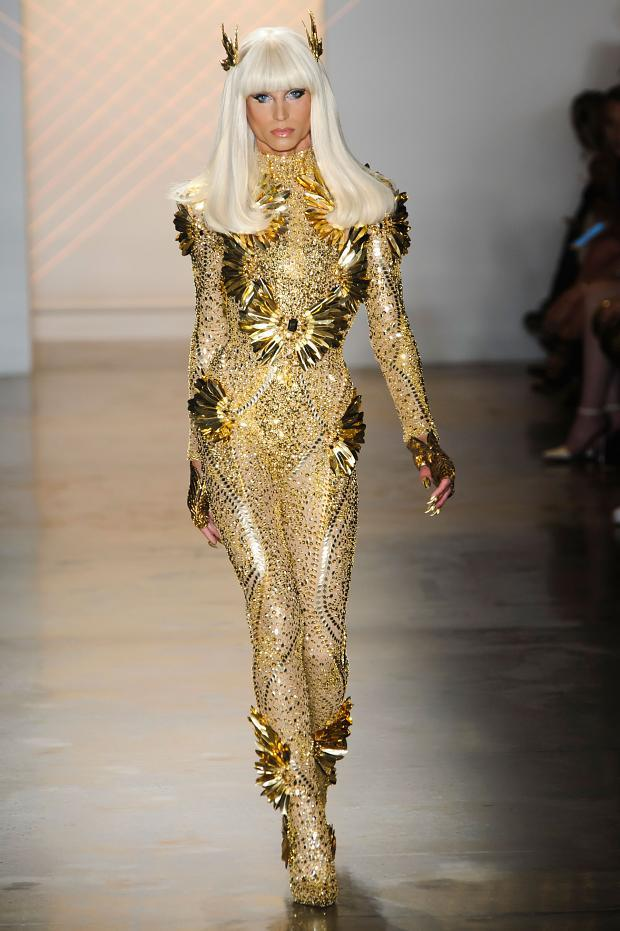 The Blonds Ready To Wear SS 2016 NYFW (2)