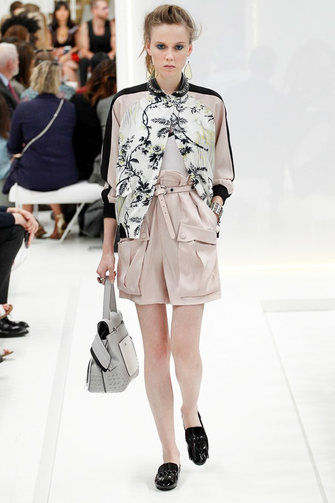 Tod's Ready To Wear SS 2016 MFW (10)