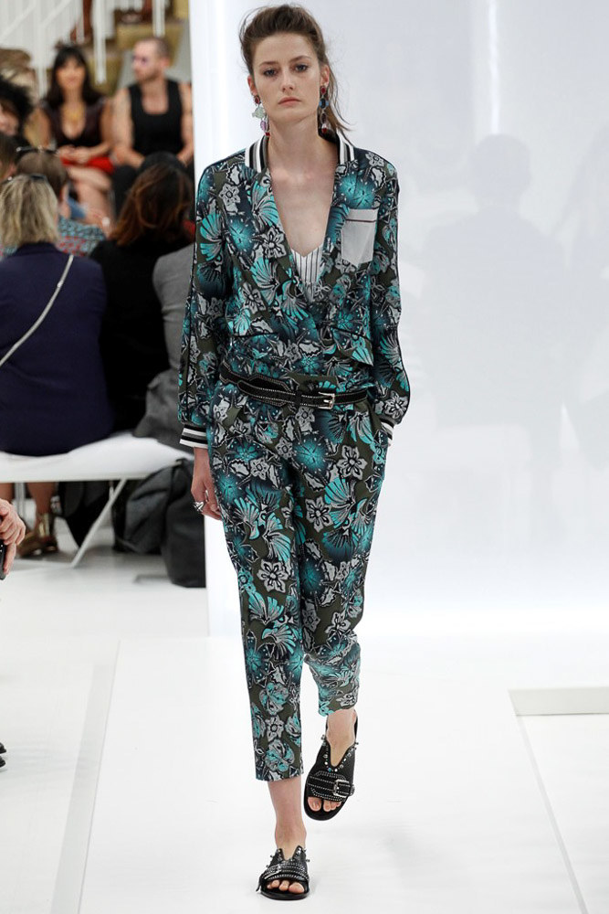 Tod's Ready To Wear SS 2016 MFW (13)