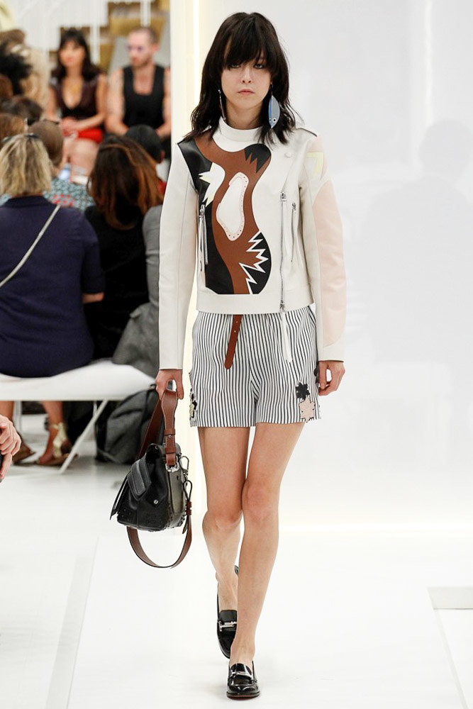 Tod's Ready To Wear SS 2016 MFW (5)