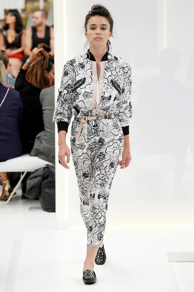 Tod's Ready To Wear SS 2016 MFW (7)