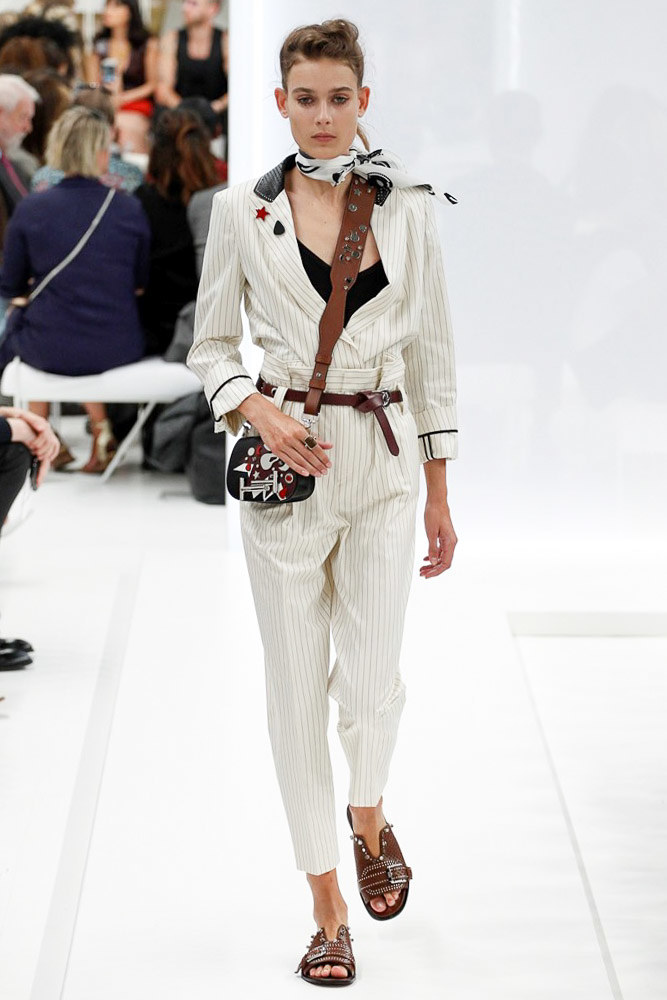 Tod's Ready To Wear SS 2016 MFW (8)