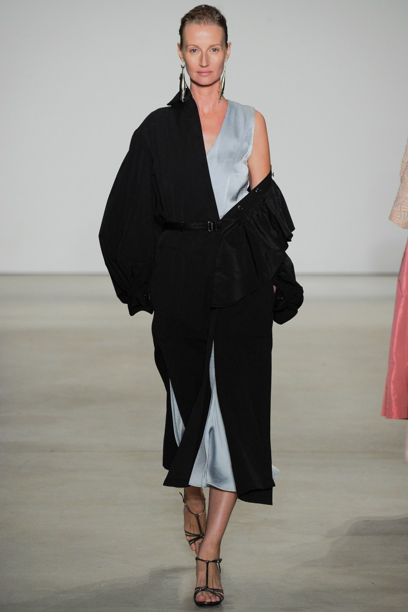 Tome Ready To Wear SS 2016 NYFW (24)