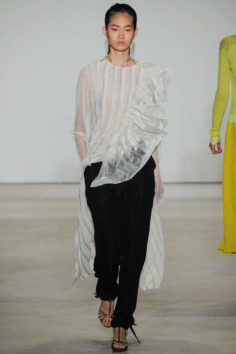 Tome Ready To Wear SS 2016 NYFW (29)