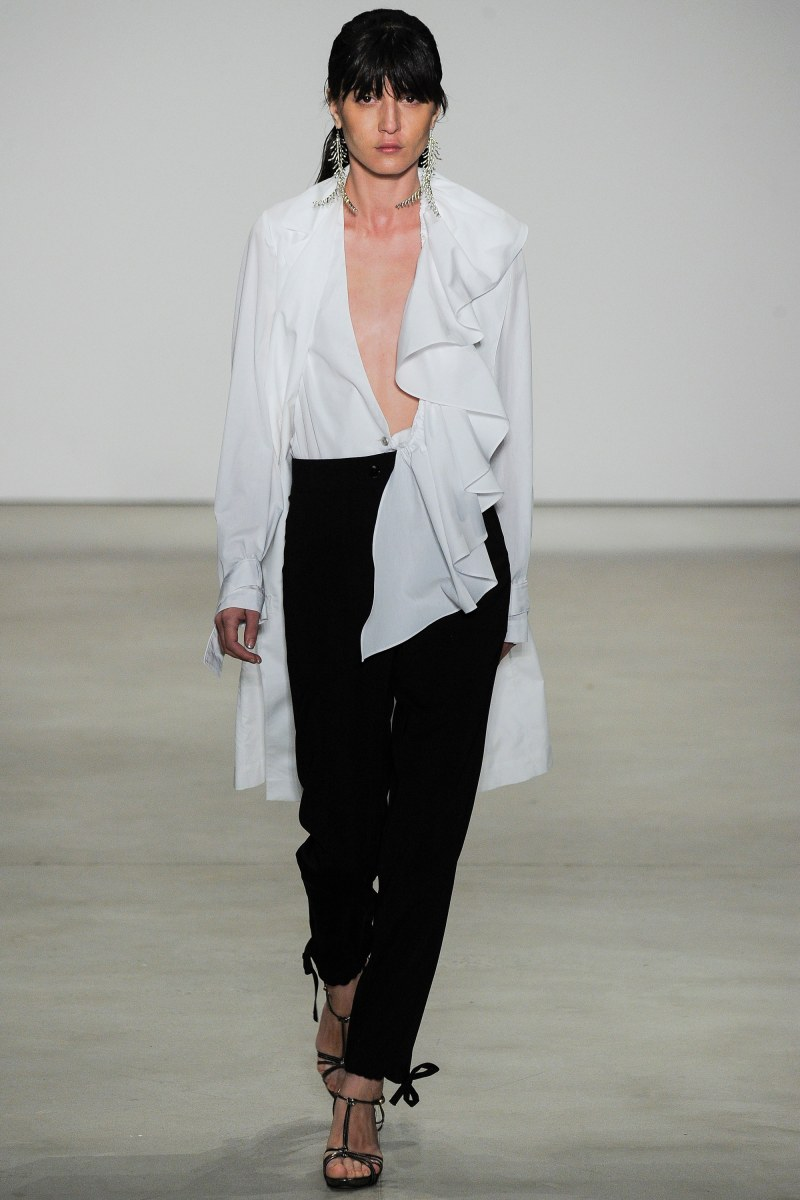 Tome Ready To Wear SS 2016 NYFW (3)