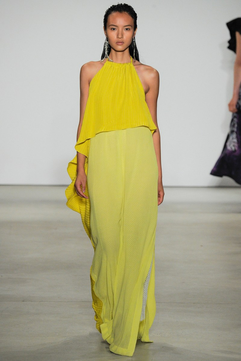 Tome Ready To Wear SS 2016 NYFW (34)