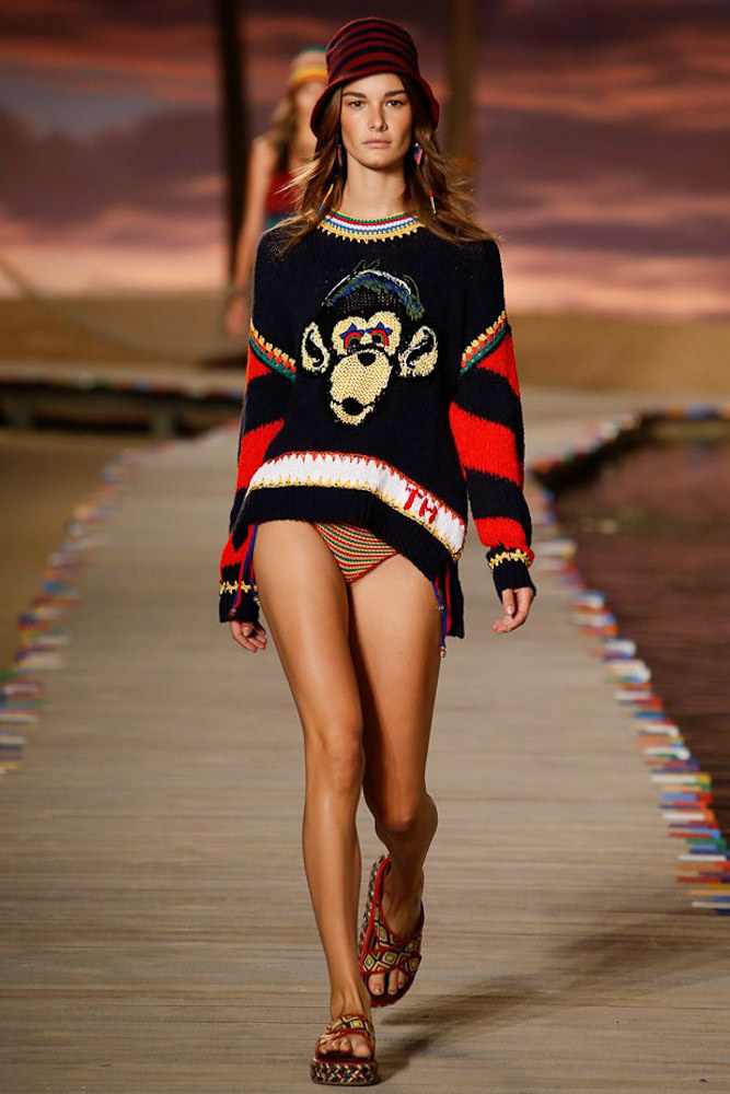 Tommy Hilfiger Ready To Wear SS 2016 NYFW (17)