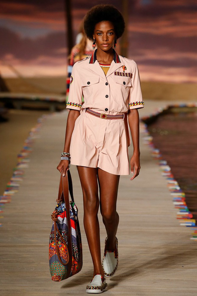 Tommy Hilfiger Ready To Wear SS 2016 NYFW (43)