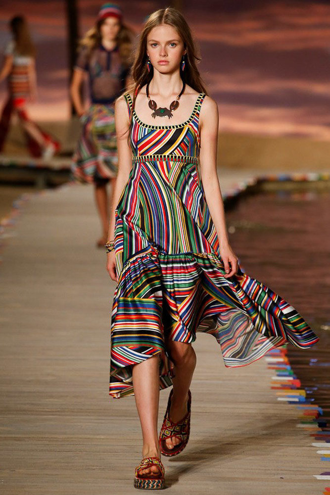 Tommy Hilfiger Ready To Wear SS 2016 NYFW (51)