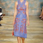Tory Burch Ready To Wear S/S 2016 NYFW