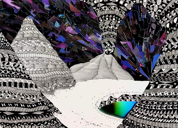 Trippy Landscapes by Hilary Pecis (9)
