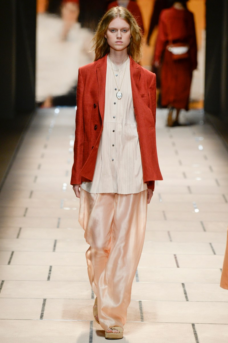 Trussardi Ready To Wear SS 2016 MFW (26)